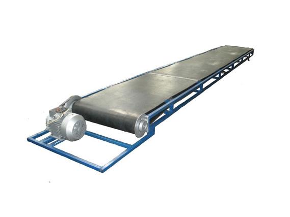 Изготовление ленточных транспортеров по образцу и чертежу заказчика